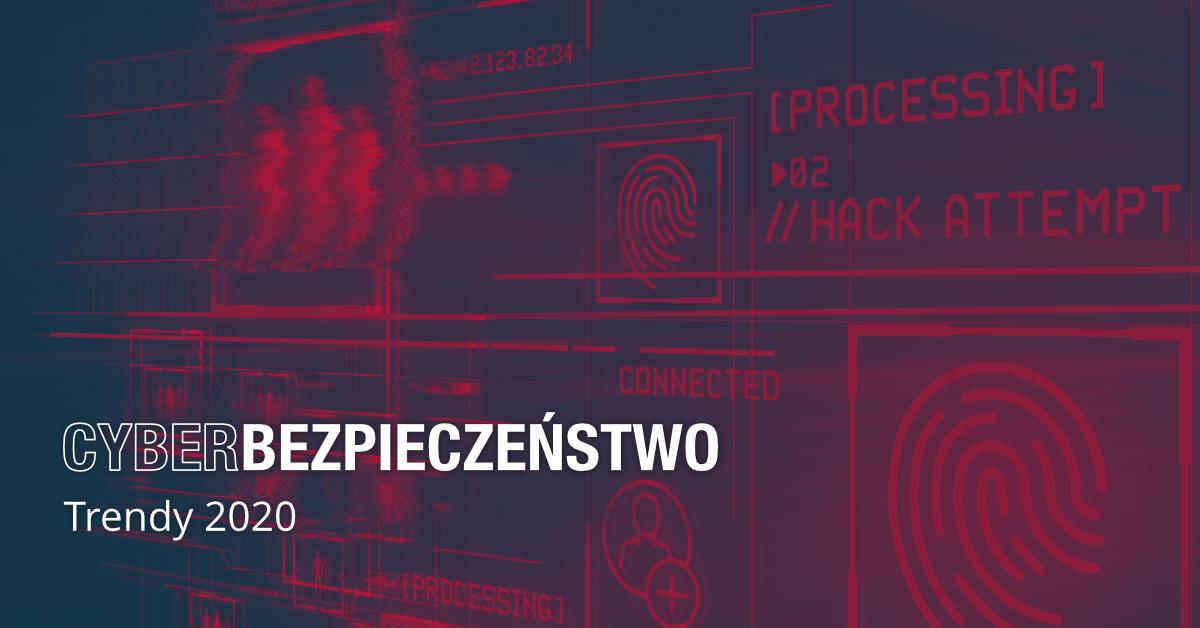 raport, cyberbezpieczeństwo, trendy, Xopero