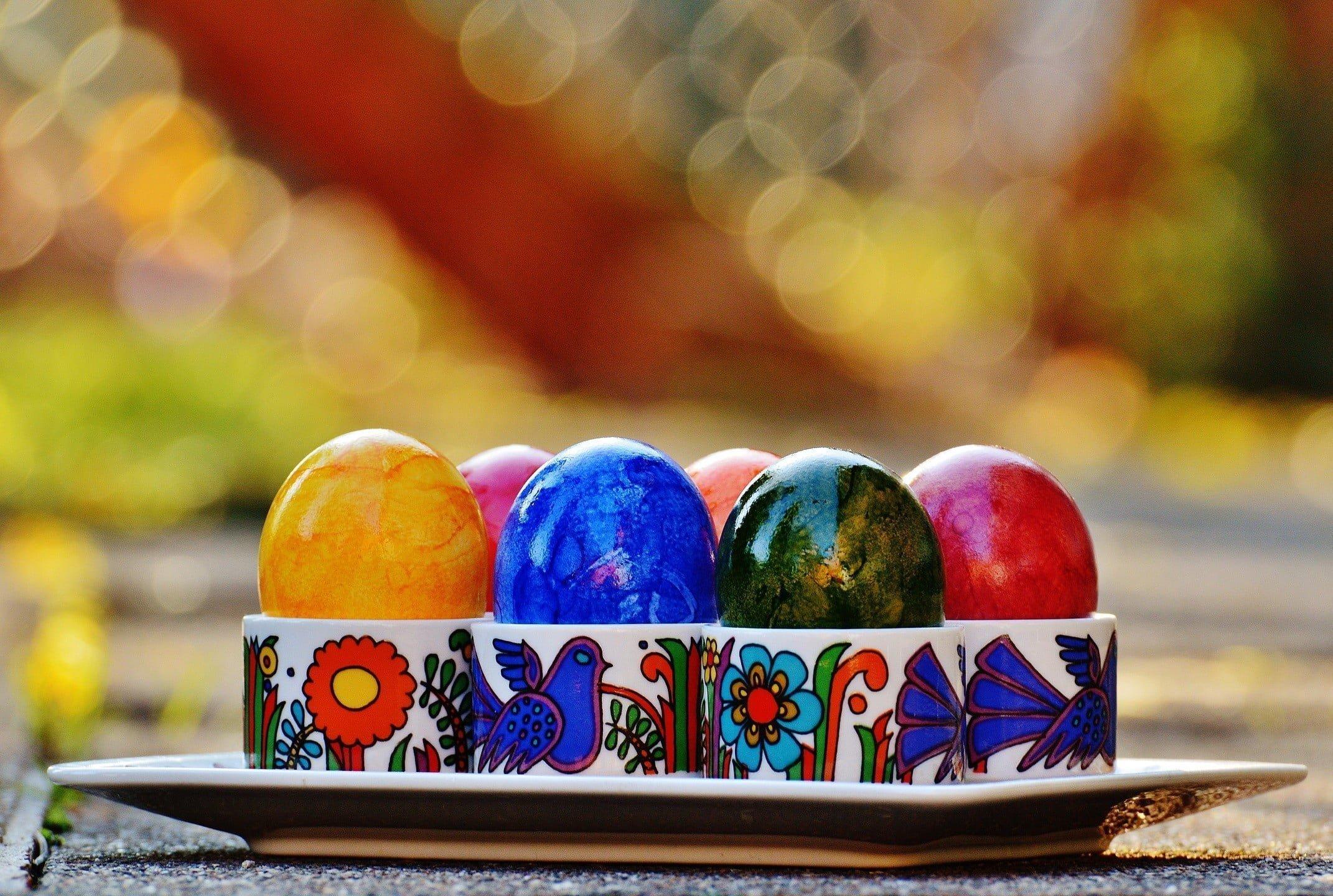easter, wielkanoc, jajka, święta