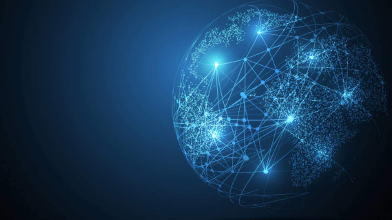 technologia, sieć