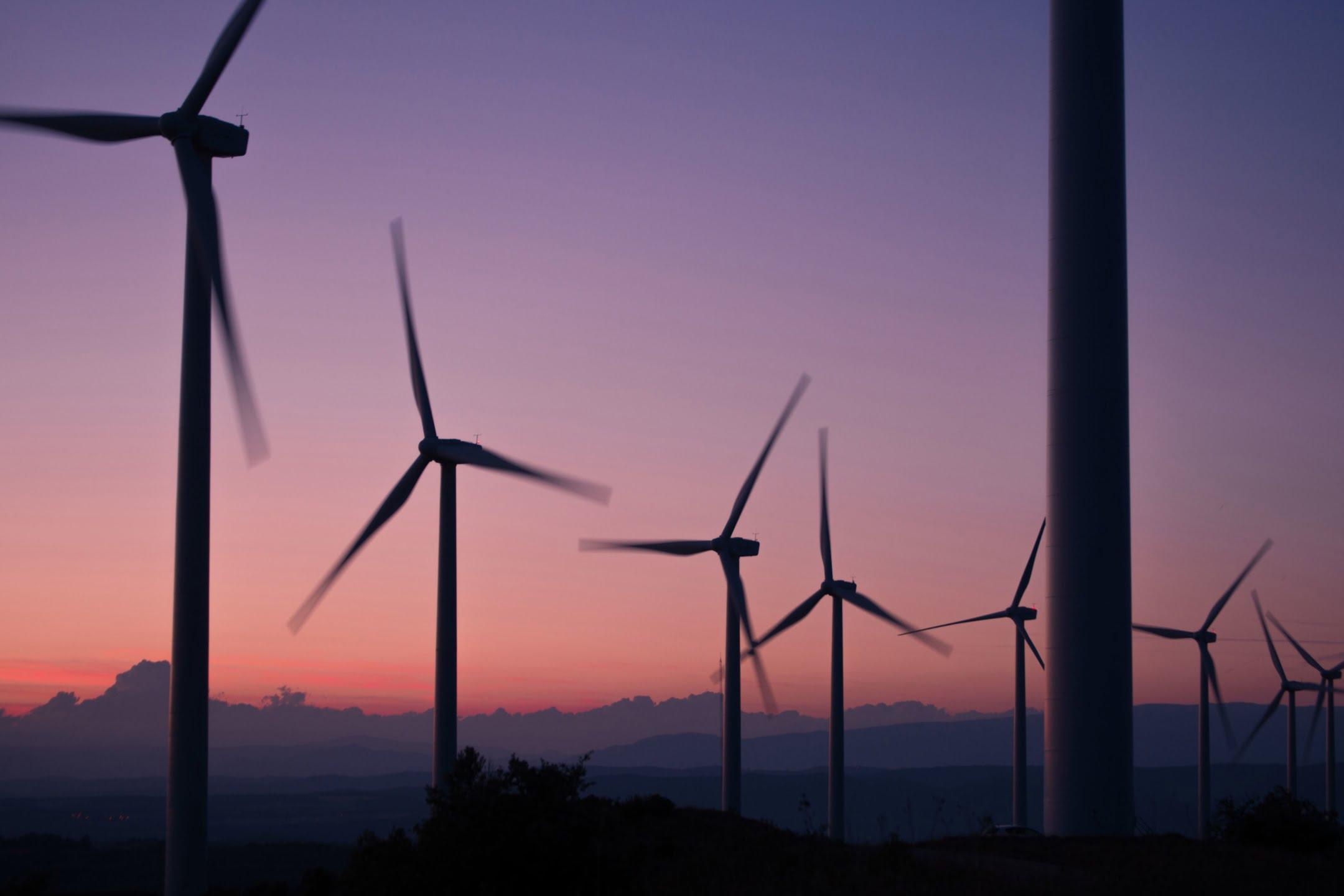 energia, wiatr, środowisko, klimat
