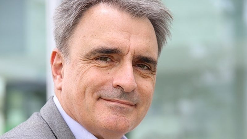 Michel Paulin_CEO OVHcloud