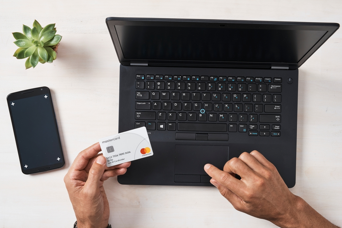 karta, płatność, bank, mastercard