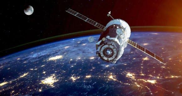 kosmos, satelita