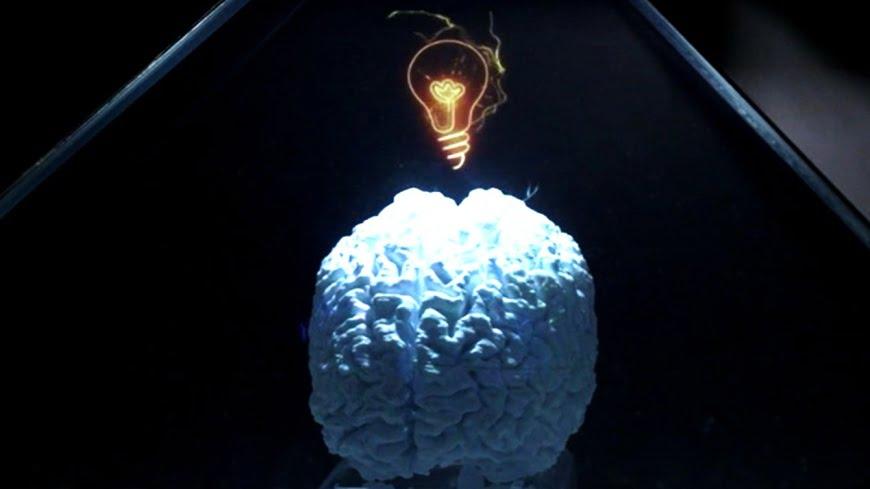 mózg, technologia, innowacje