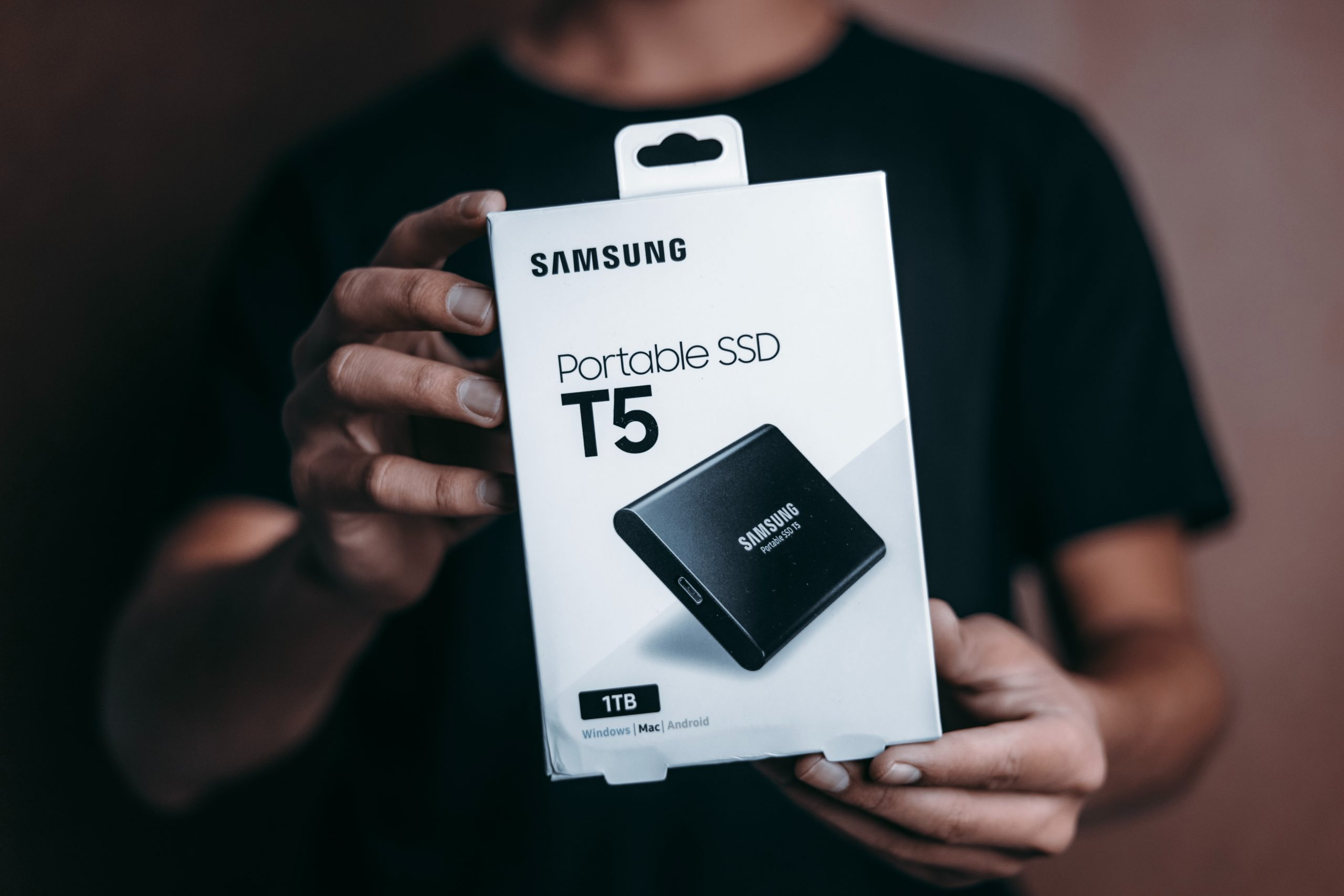 Samsung, SSD
