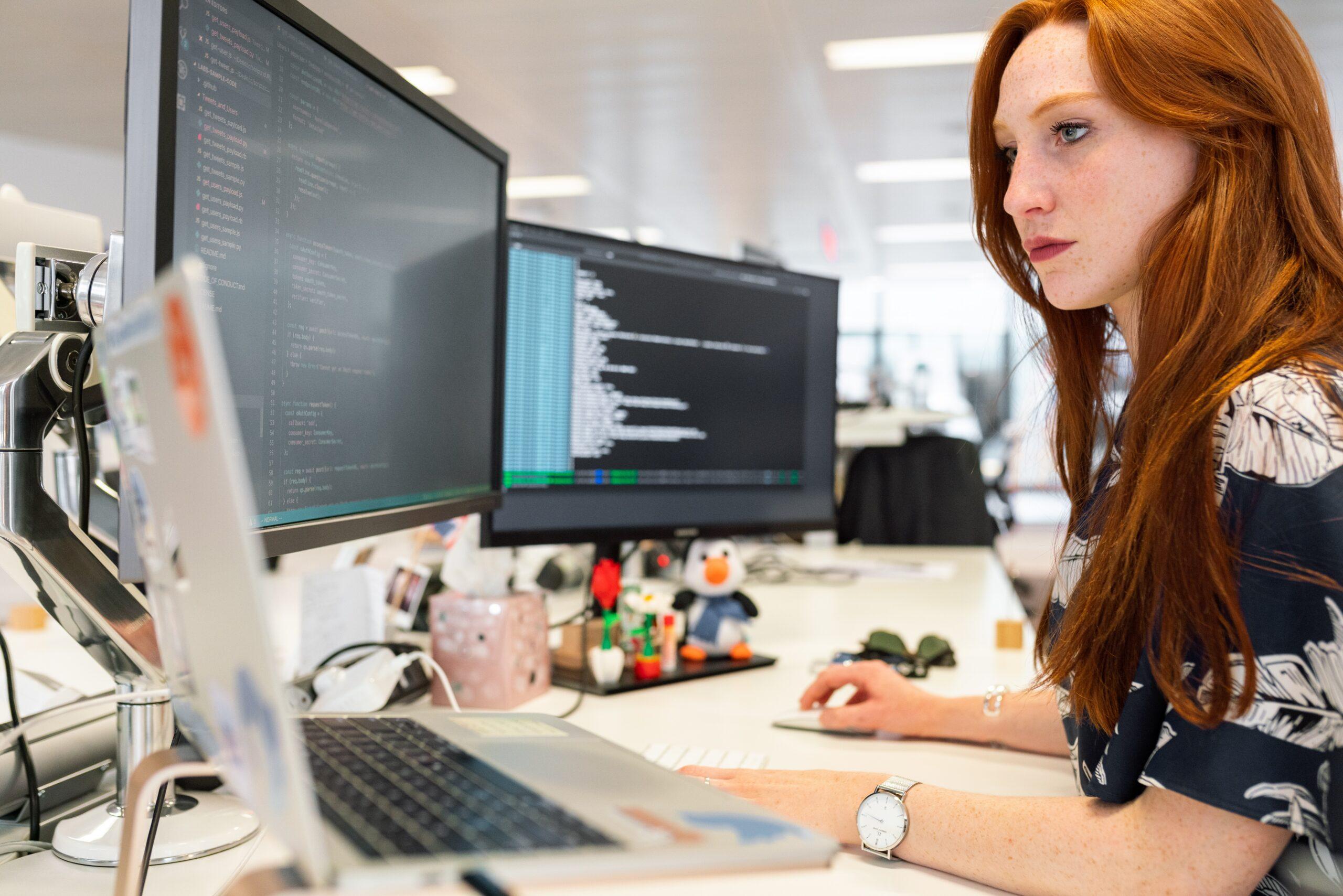 praca, AI, sztuczna inteligencja