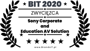 Emblemat Bity 2020 21