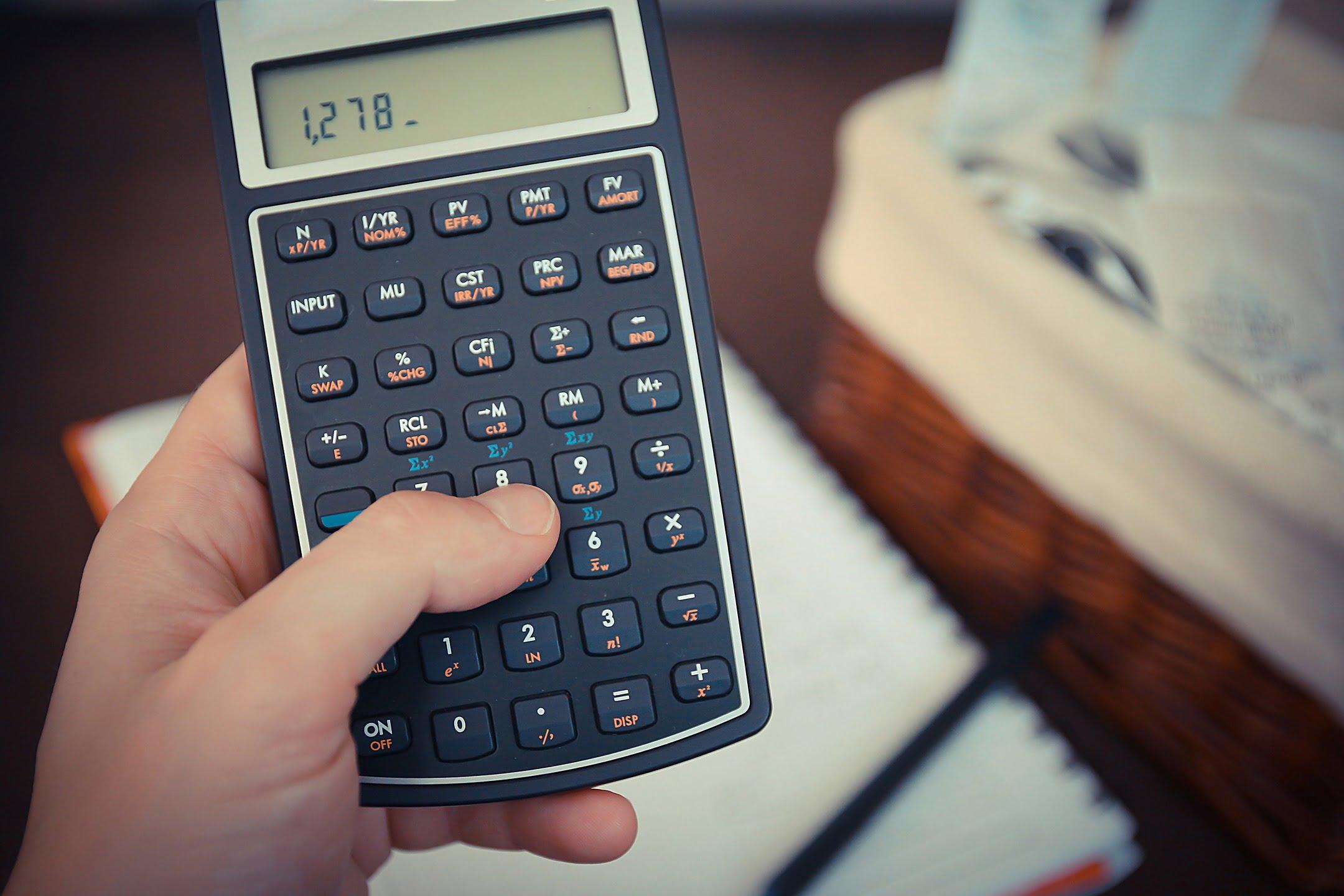 podatki, księgowość