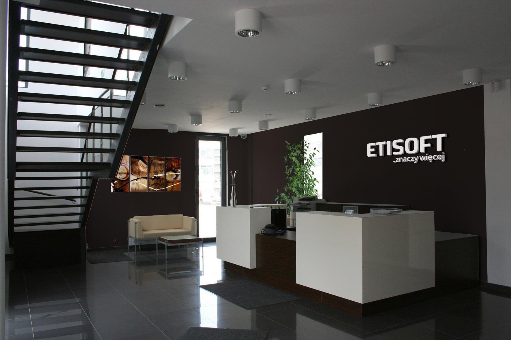Etisoft