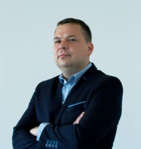 Wojciech Raduła, Advatech sp. z o.o.