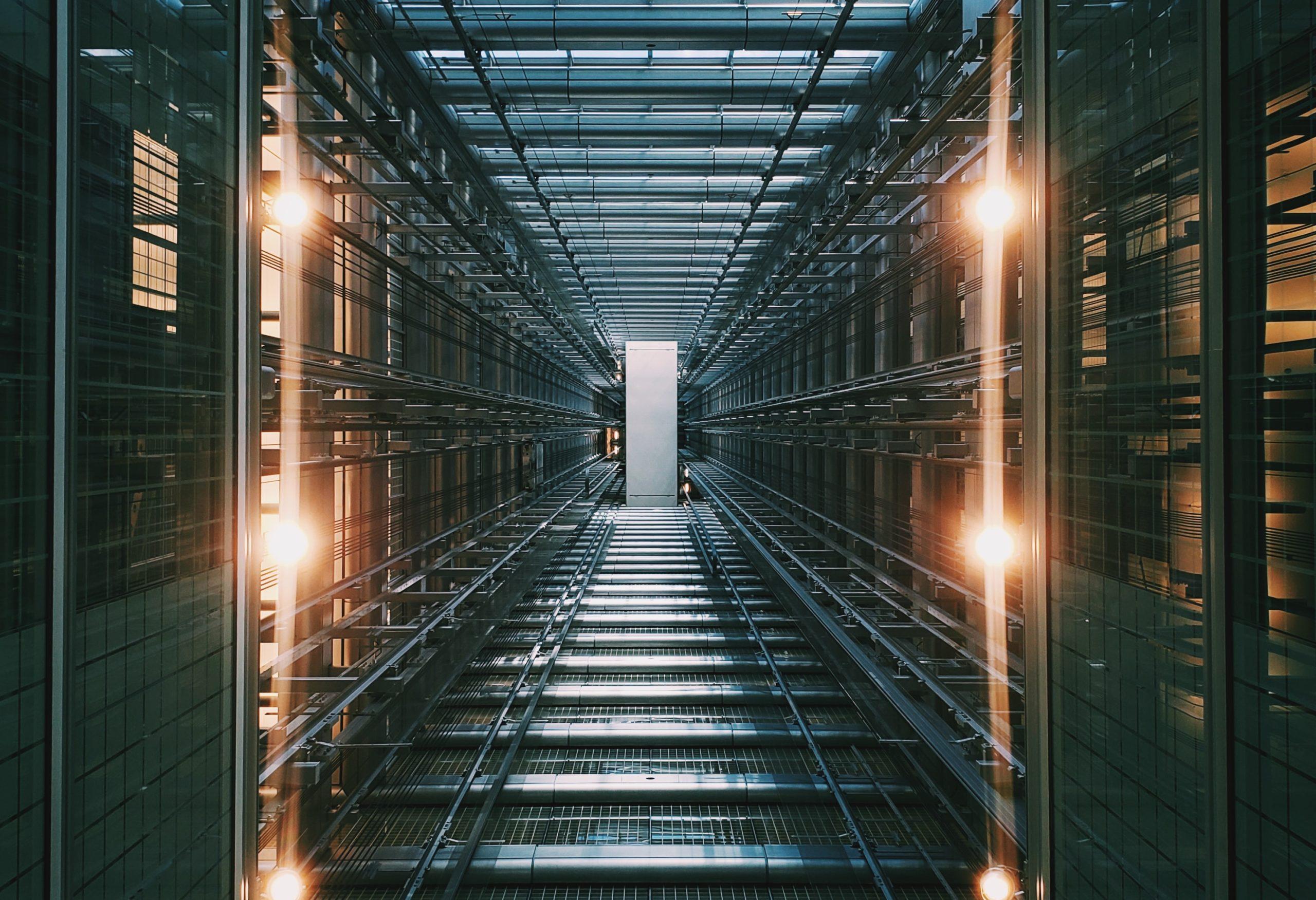 serwer, pamięć masowa, technologia