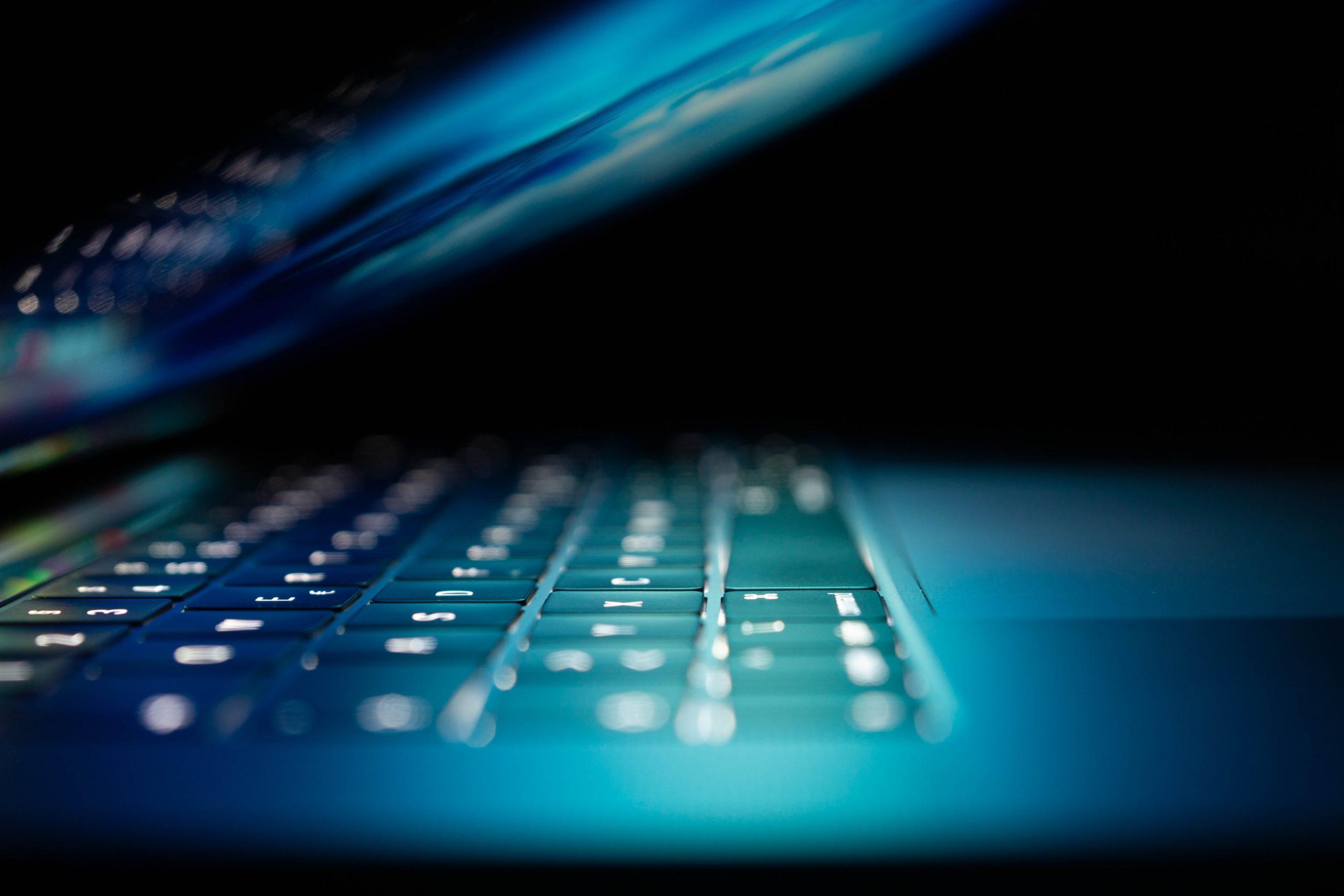technologia, cyberbezpieczeństwo