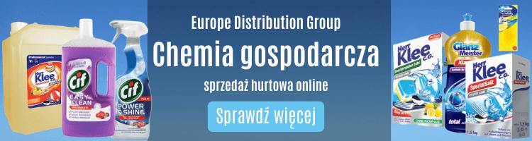 Hurtownia środków czystości b2b.europedg.pl