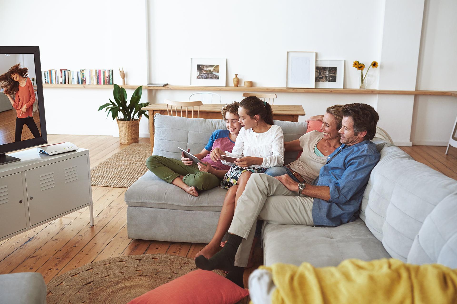 internet, dom, technologia, wifi