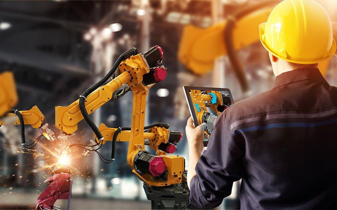 Xerox, robotyzacja, technologia
