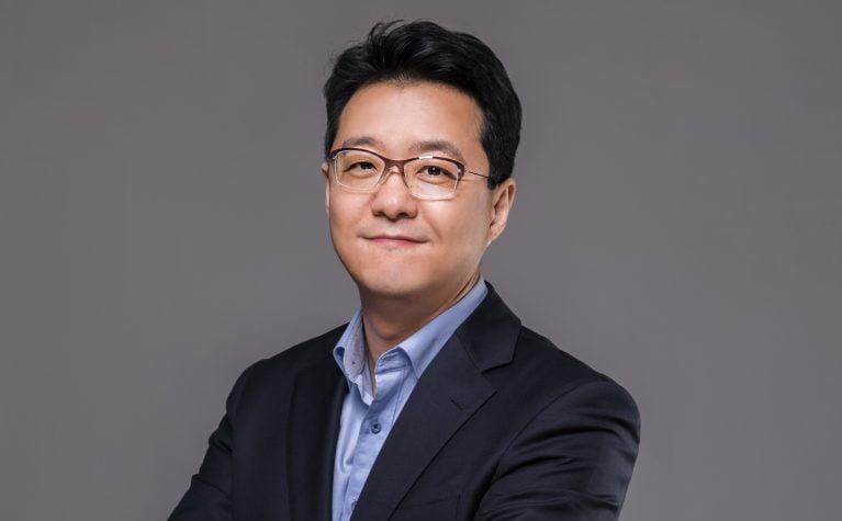 xSuh Kyung Wook, Samsung