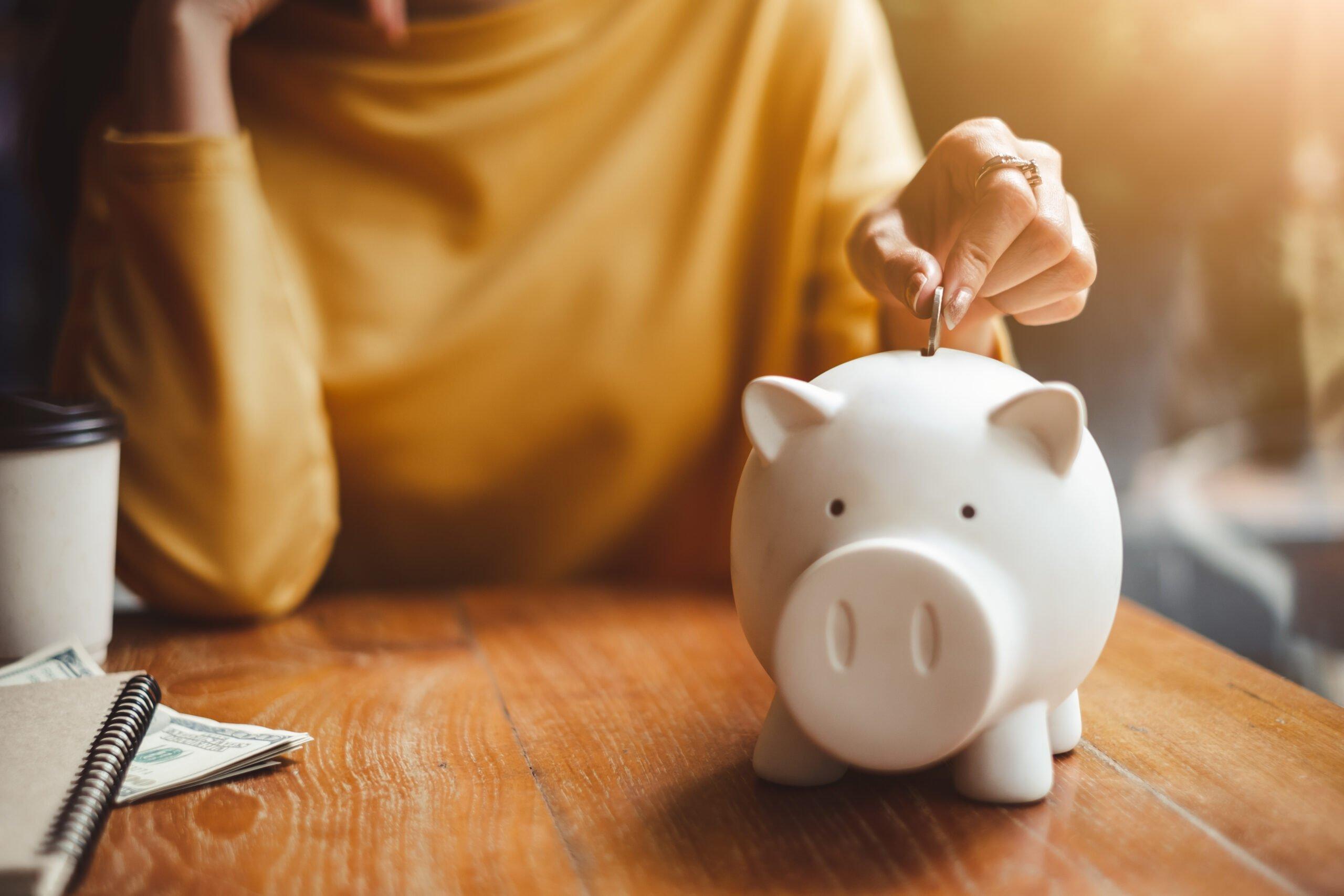 oszczędzanie, finanse
