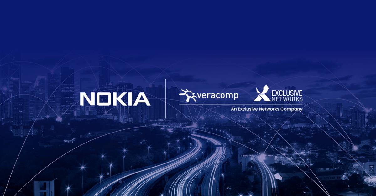 Veracomp, Nokia