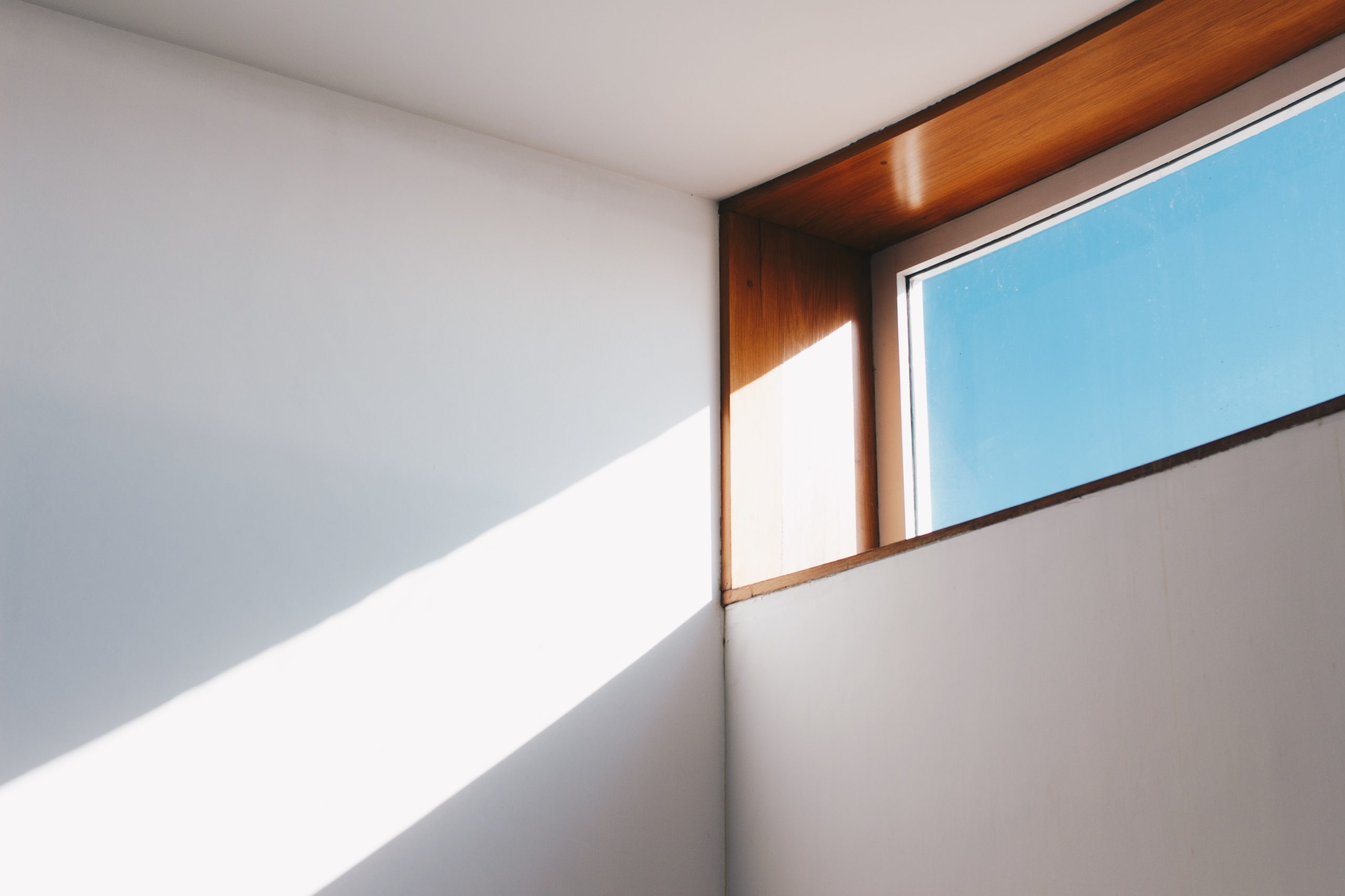 okno, dom