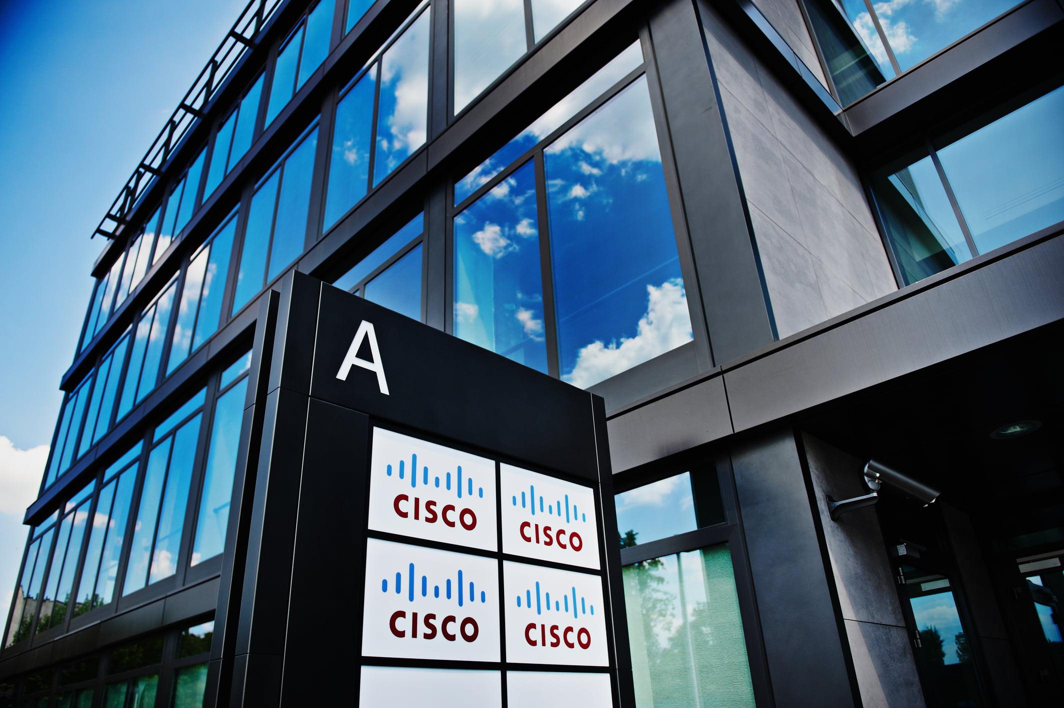 Cisco Krakow