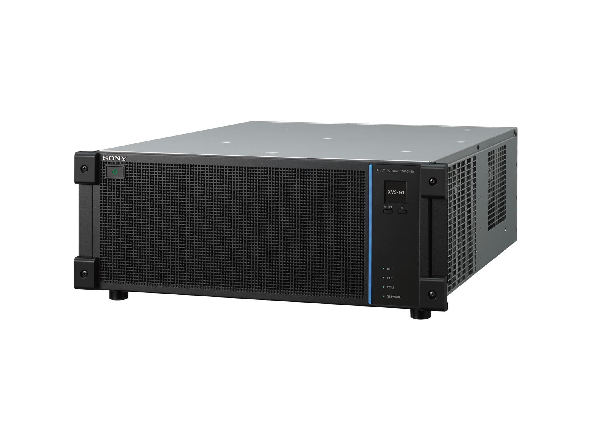 Sony XVS-G1