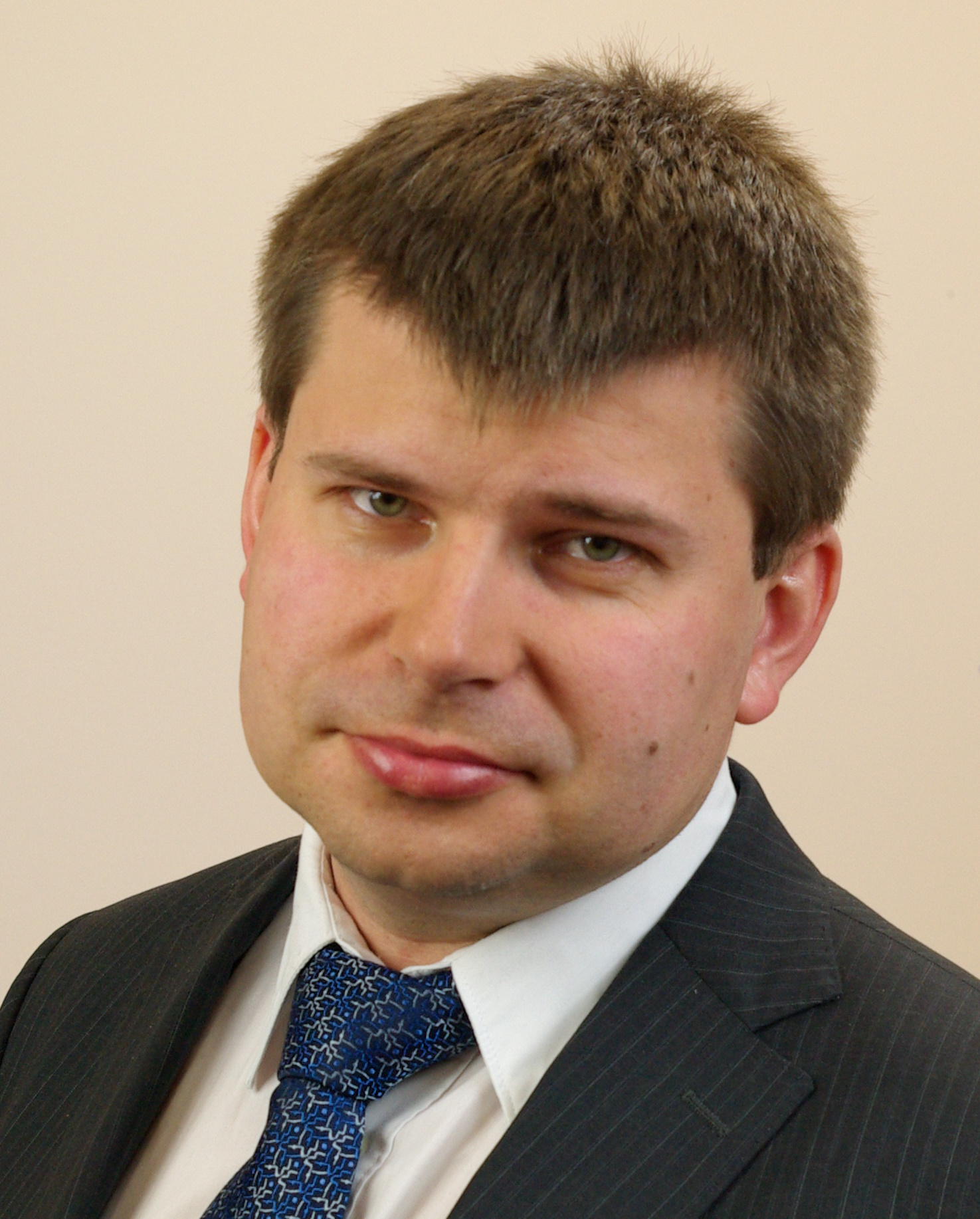 Tomasz Chomicki