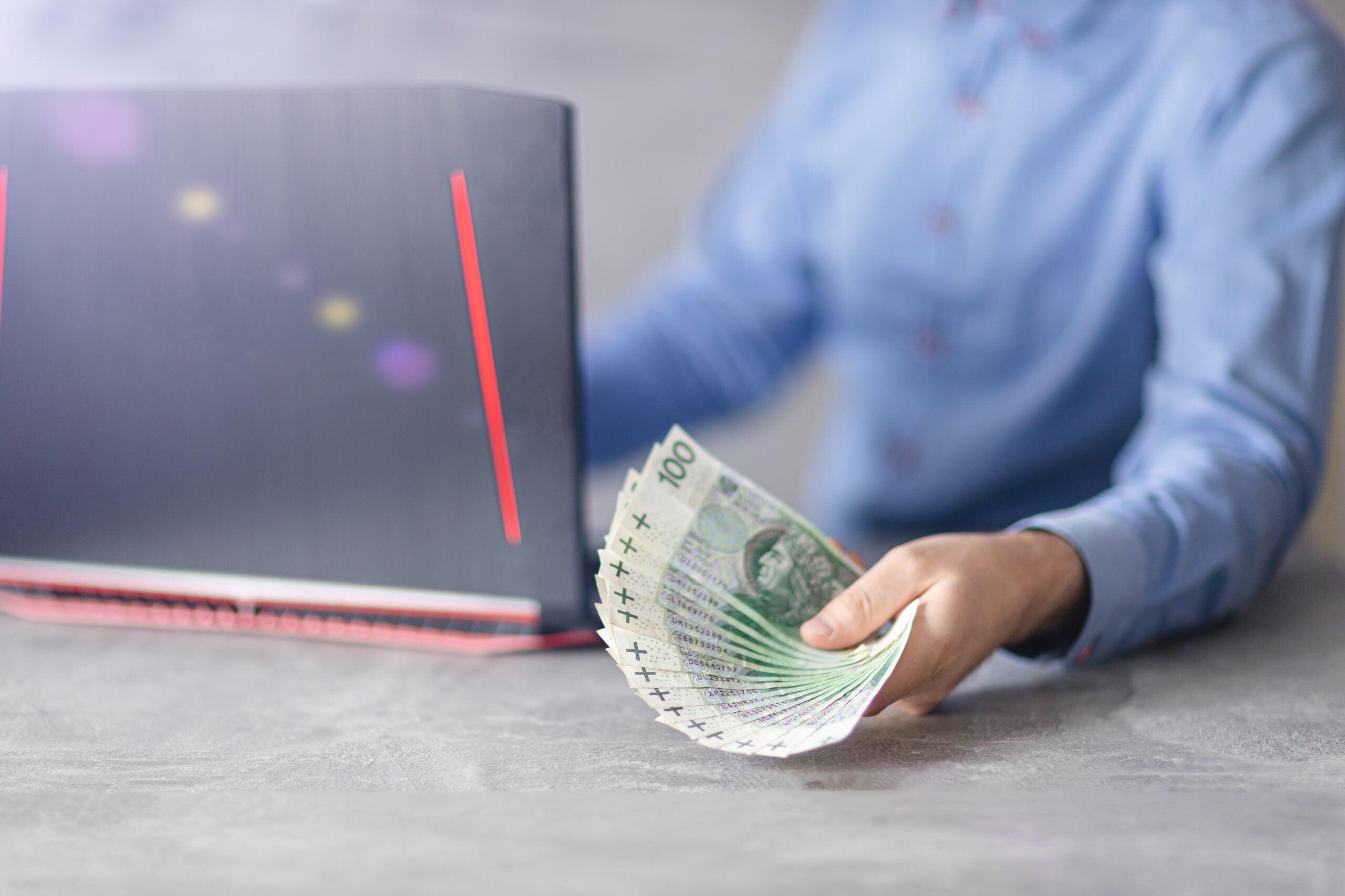 finanse, pieniądze, kredyt