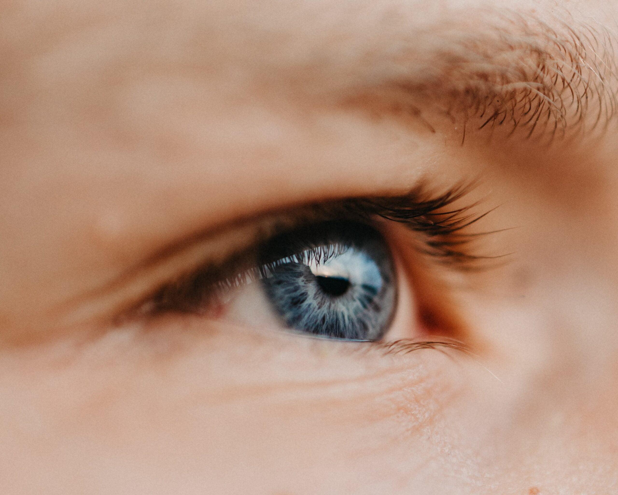 oczy, zdrowie