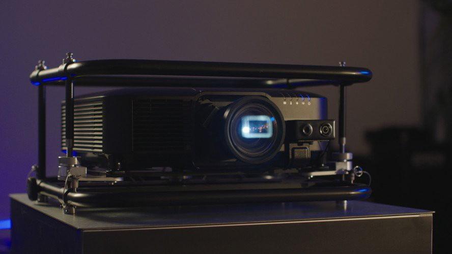 Epson, projektor