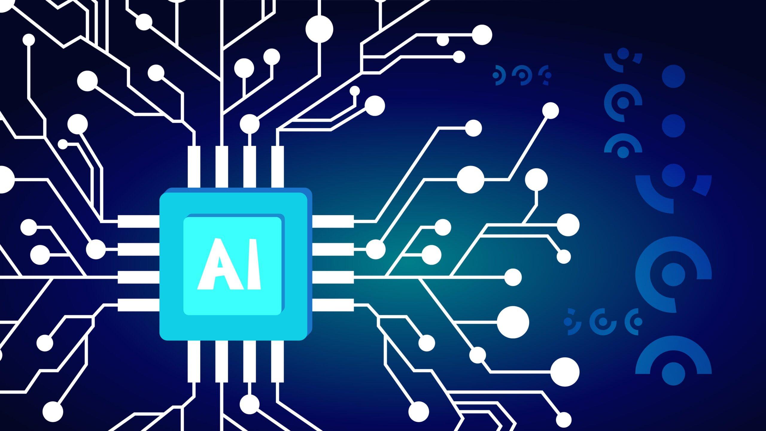 Artificial intelligence, AI, sztuczna inteligencja