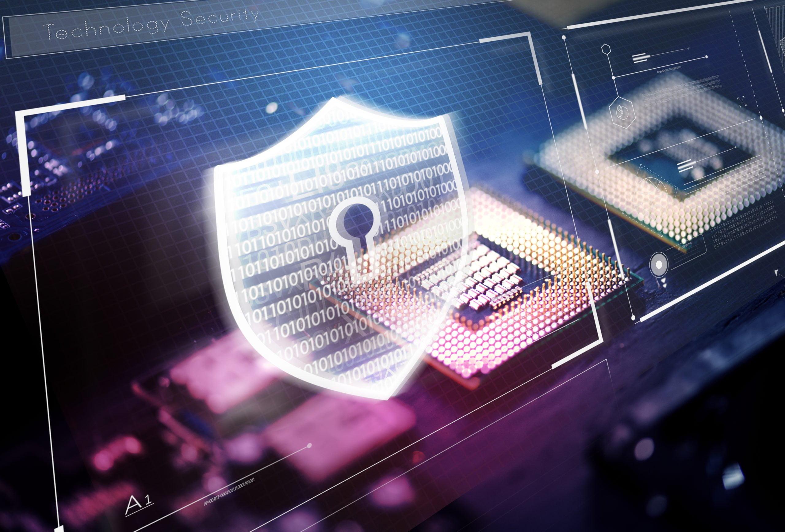 cyberbezpieczeństwo, technologia