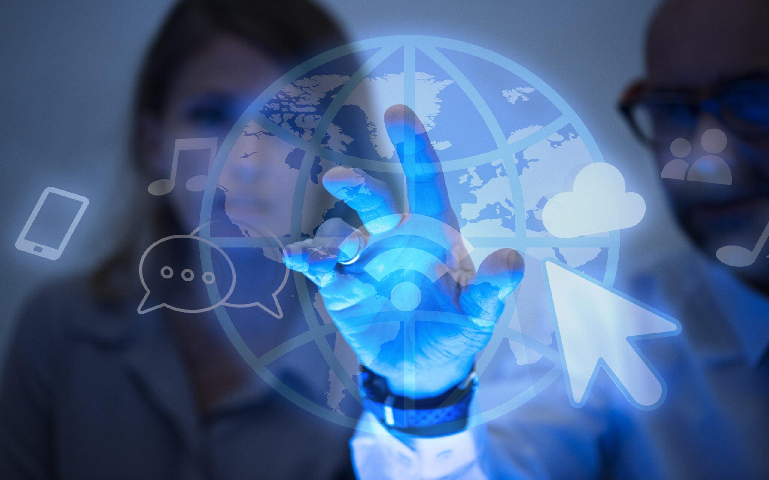 technologia, Przemysł 4.0