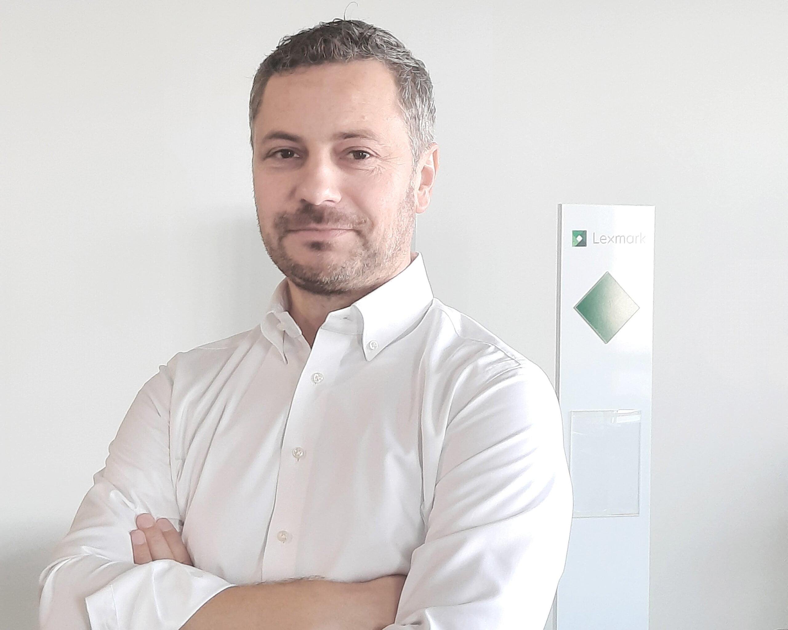 Grzegorz Najda, lexmark