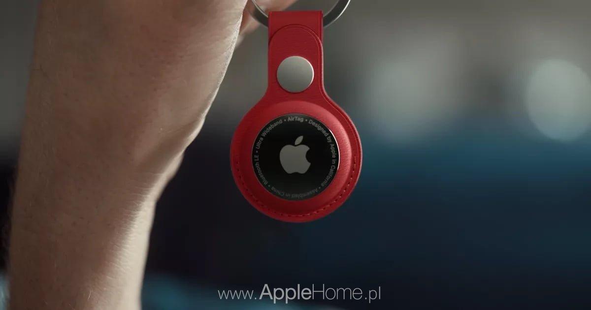 apple, airtags