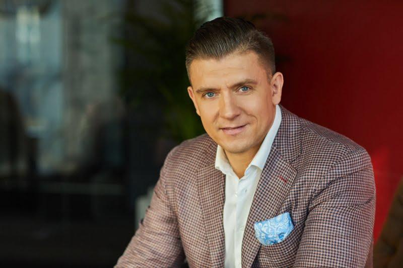 Bartosz Tomczyk — przewodniczący Rady Nadzorczej polskiego fintechu Provema