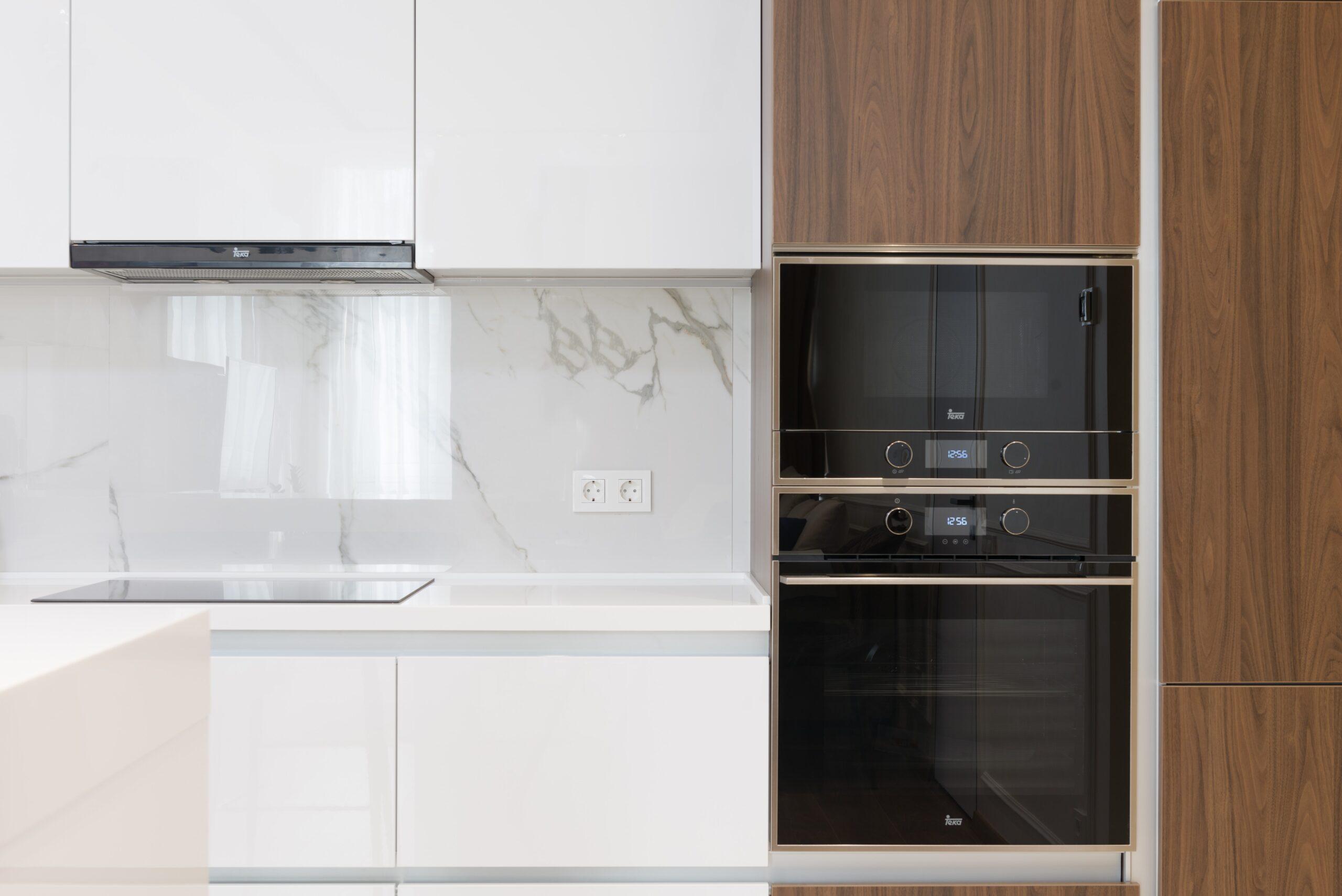 AGD, kuchnia, technologia w domu