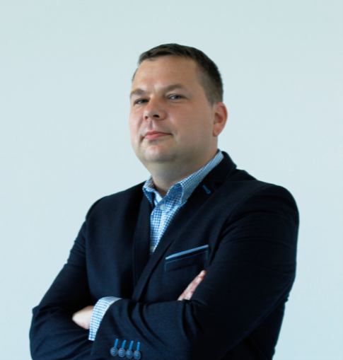 Wojciech Raduła, Architekt Systemowy, Advatech Sp. z o.o.