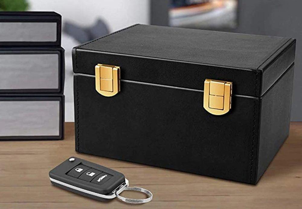 kradzież, walizka