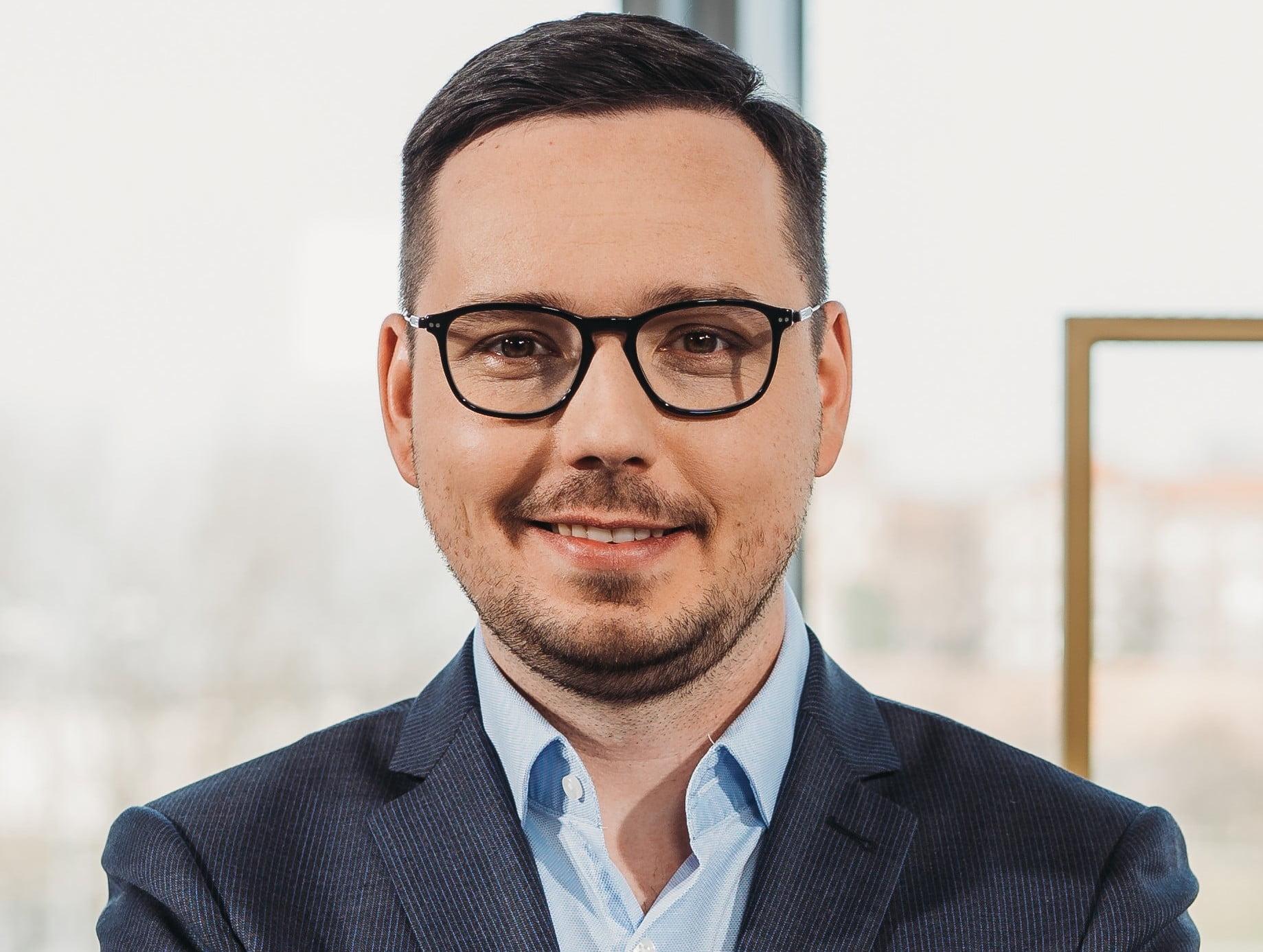 Wojciech Życzyński - Citrix