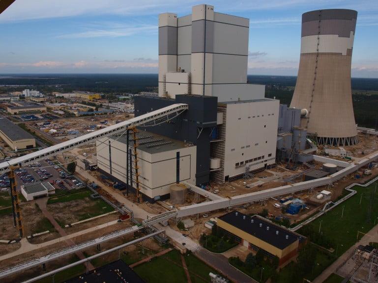 elektrownia, bełchatów