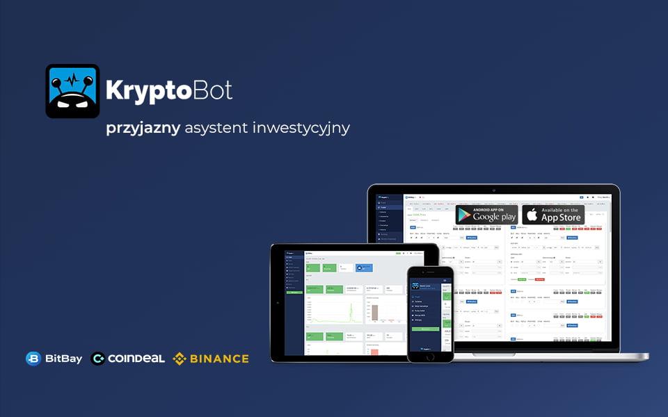 KryptoBot