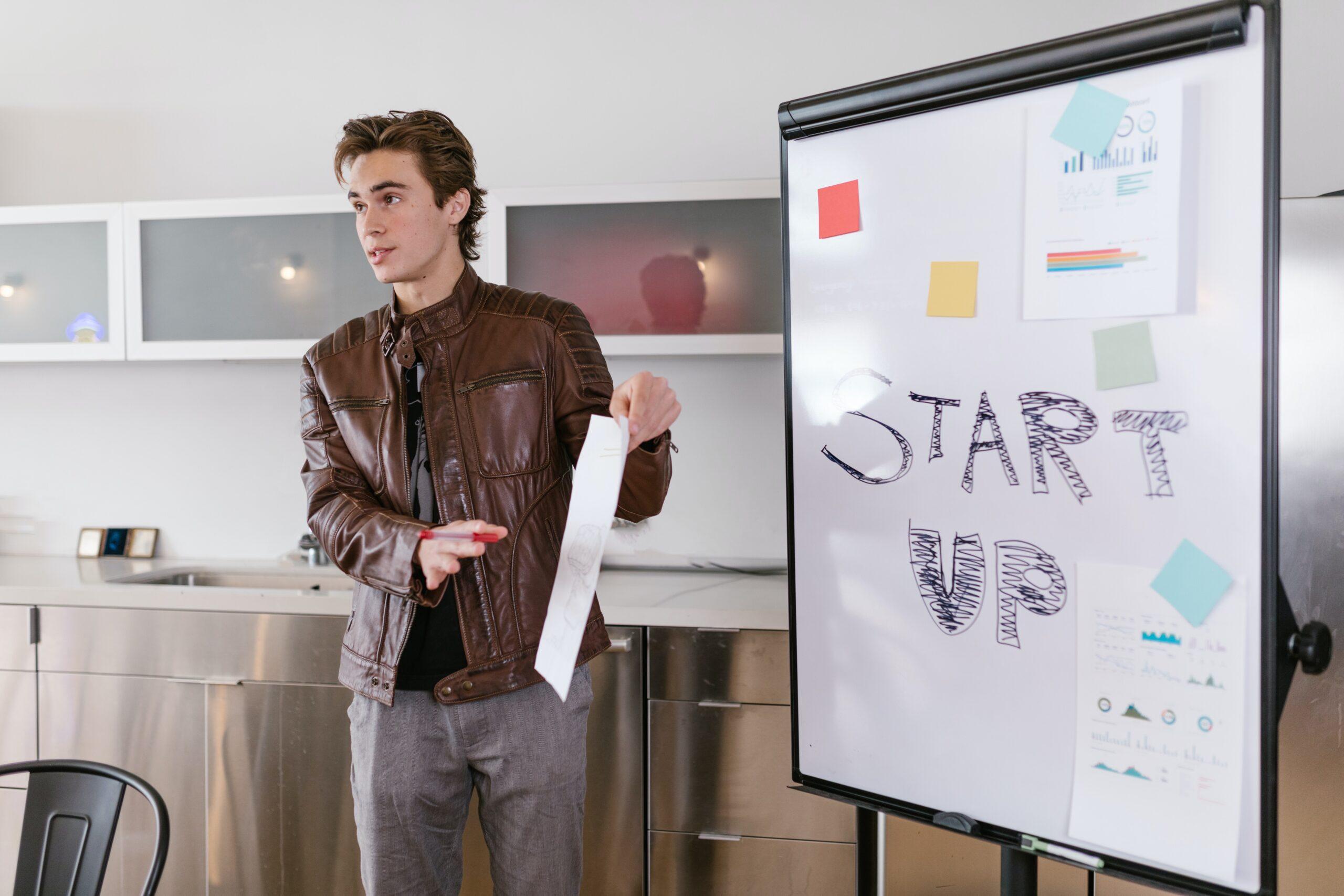 venture capital, biznes, startup