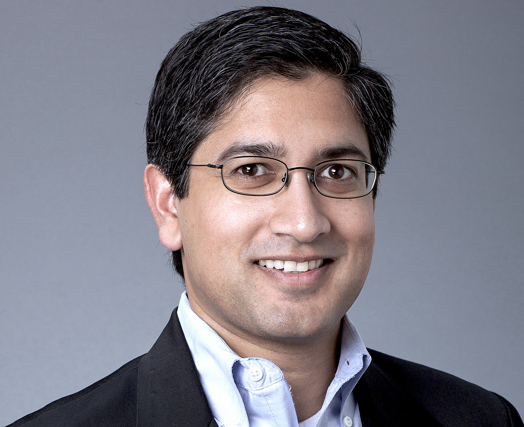 Shuman Ghosemajumder, F5