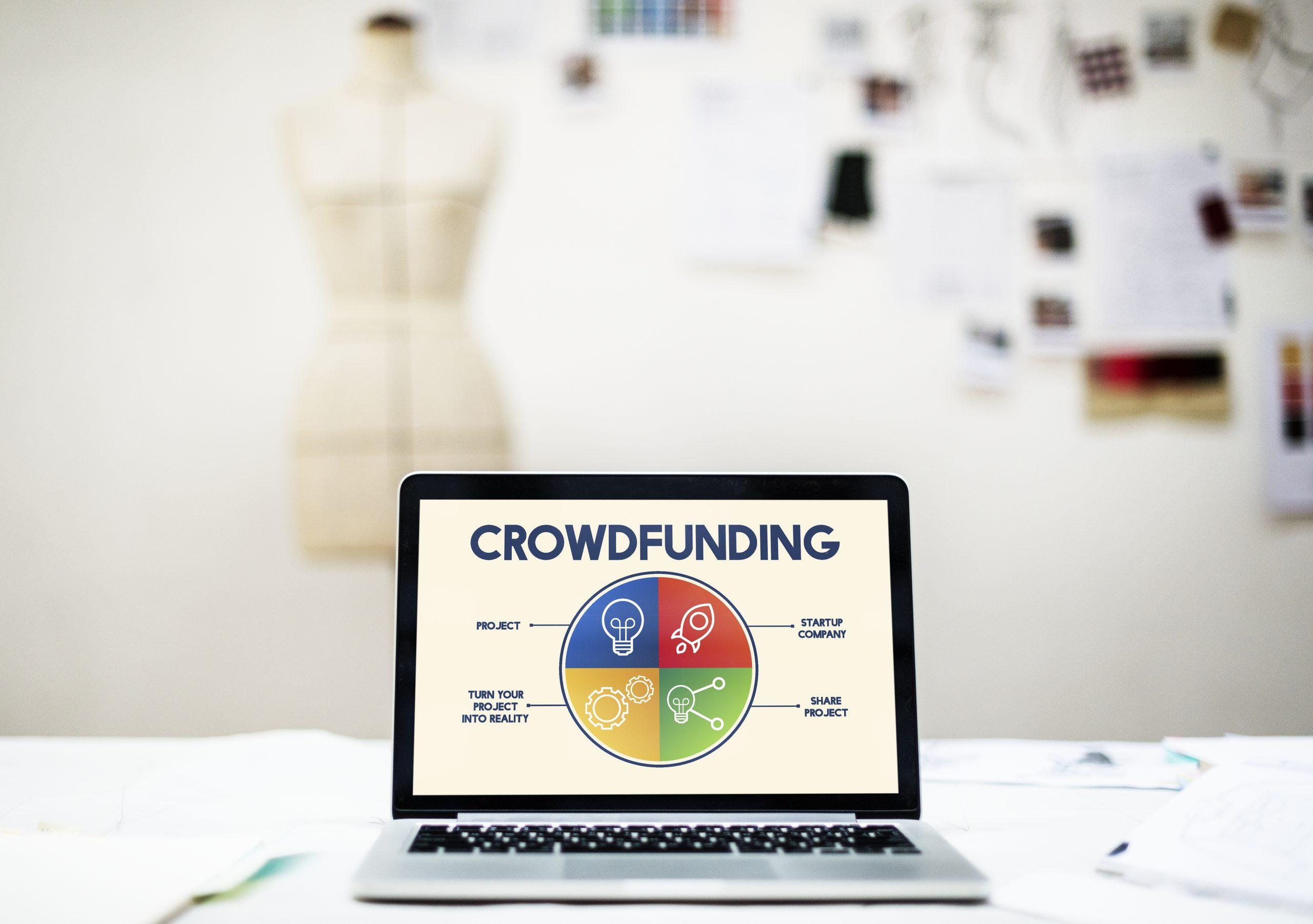 crowdfunding, finanse