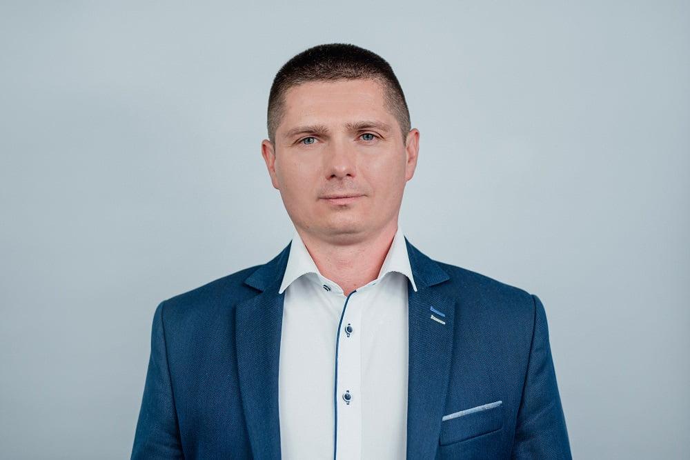 Mariusz Hudyga, Eaton, Zmiany w prawie energetycznym