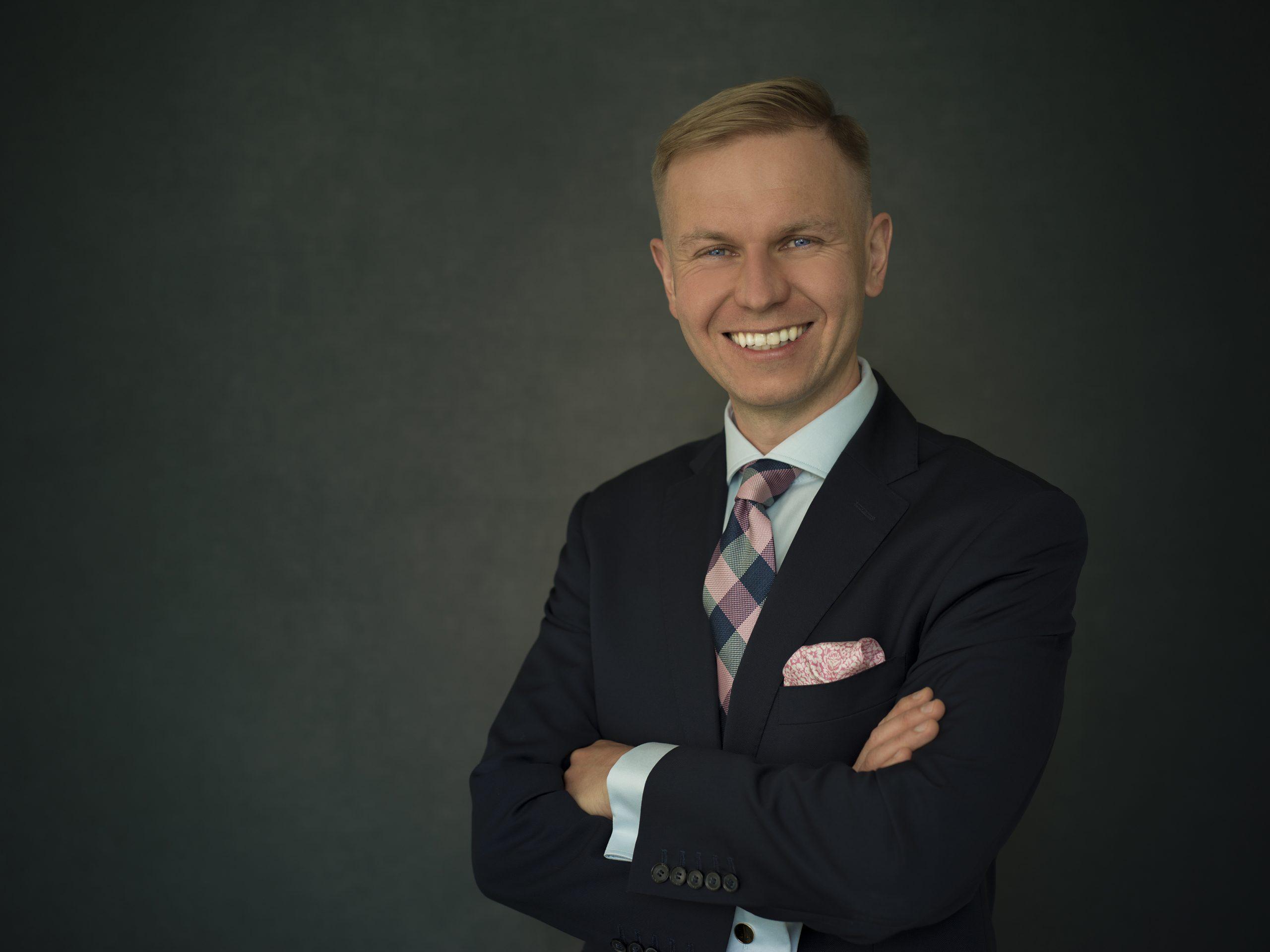 Tomasz Mrozowski, Grupa 3S