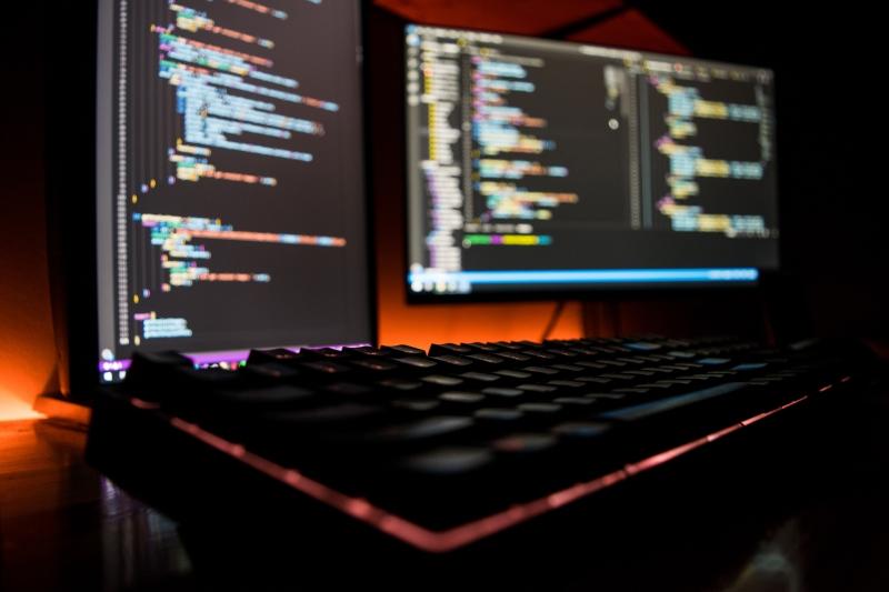 technologia, praca, kubernetes