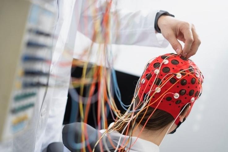 medycyna, technologia, padaczka