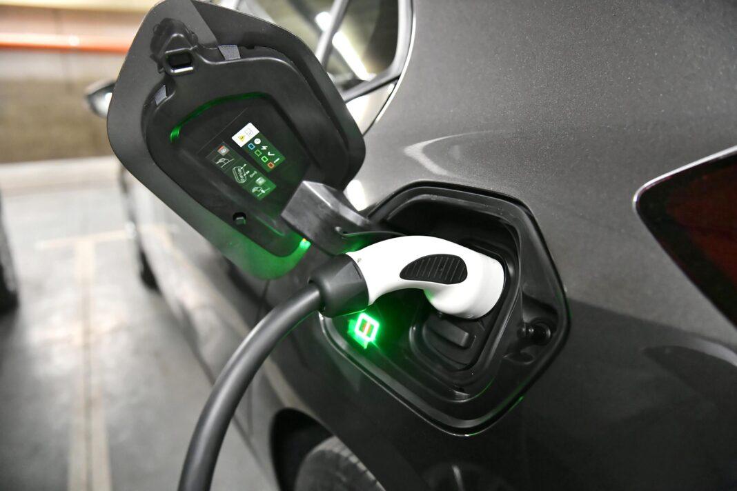 elektromobilność,