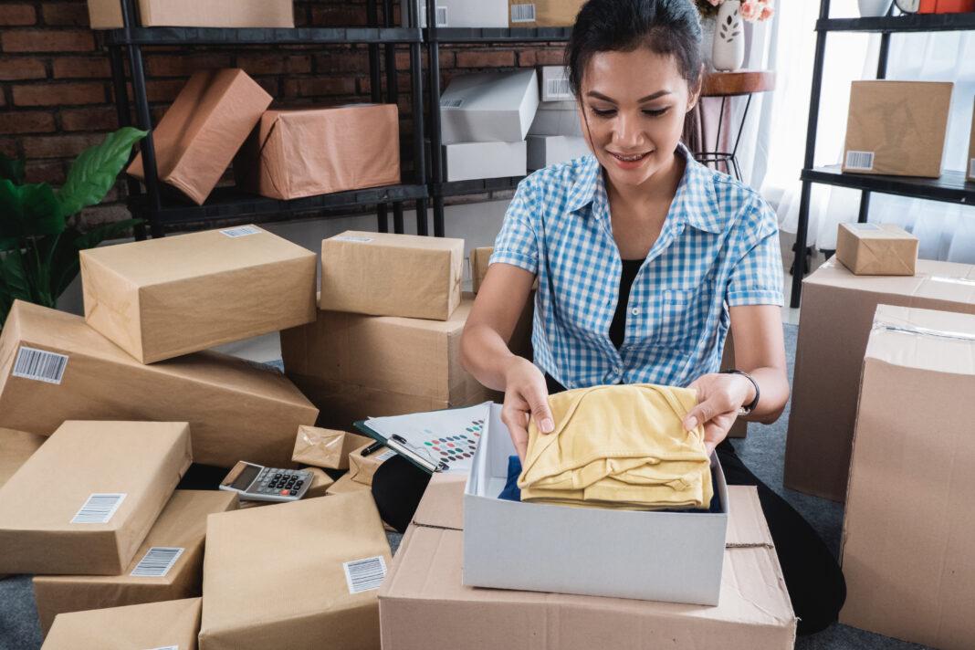 e-commerce, logistyka